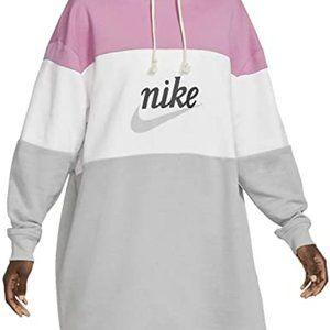 Nike Sportswear French Terry  Sweater Dress 2XL